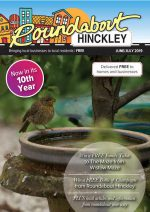 Roundabout Hinckley Magazine